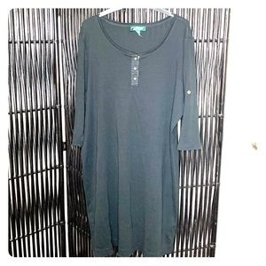 Ralph Lauren T Shirt Dress